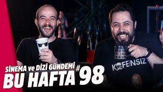 RTÜK'ÜN OKUMA YAZMASI VAR MI? ALFRED GERİ DÖNDÜ! // BU HAFTA #98