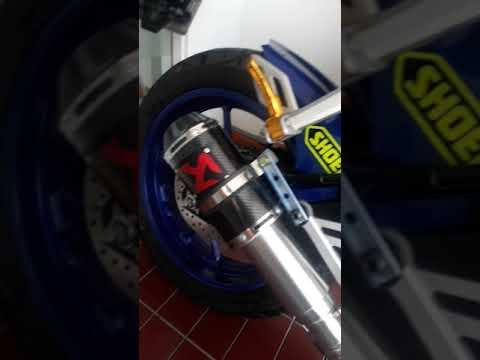 Full Download] Akrapovic Gp M1 Lorenzo Yamaha R15
