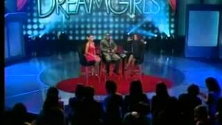 Gambar cover Dreamgirls cast on Oprah Part 1