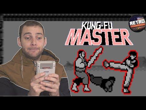 Kung Fu Master - Rétro Découverte