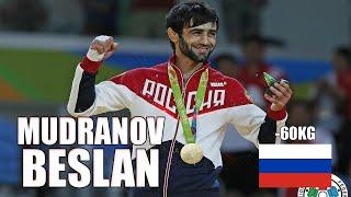 Beslan Murdanov Judo Highlights - Беслан Мудранов дзюдо