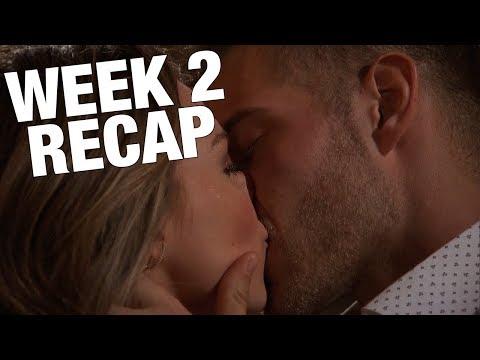 Bachelorette Breakdown - Hannah's Season Week 2 RECAP