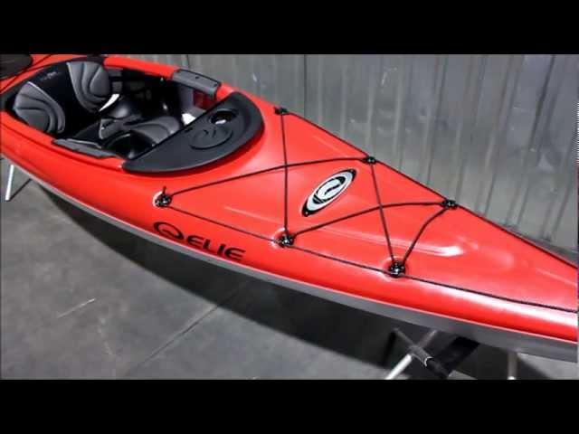 Elie Sound 120XE kayak