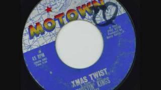 twistin kings - xmas twist