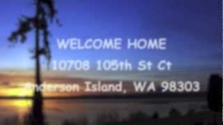 Anderson Island - New Custom Cabin
