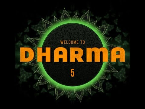 Welcome to Dharma Vol. 5