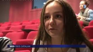 Reportage SI au Féminin 2017 – JT FR3 Occitanie