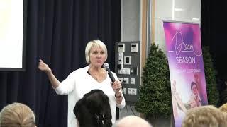 Программа Здоровый кишечник, и не только. Ольга Бутакова. Концепция здоровья, ЗОЖ, долголетие с CCI.