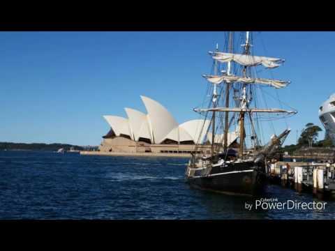 Oceania Travel Highlights