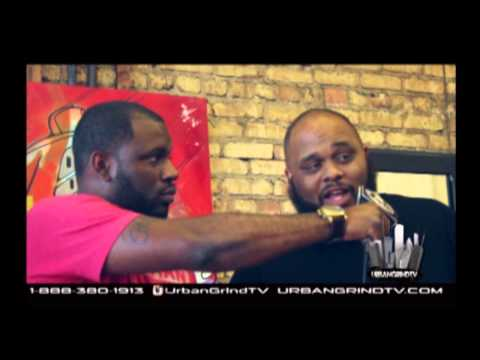 @UrbanGrindTV Presents Collective Soles Expo Feature Interview @Collective Soles Expo