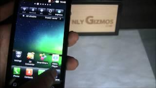 LG Optimus 3D Max P720 Review