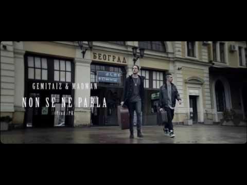 Gemitaiz & Madman - Non Se Ne Parla [Fake Instrumental/Remake By SickProd]