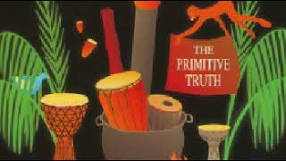 Brent Lewis  - Warning (The Primitive Truth, 1992)
