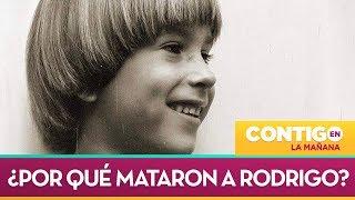 A 40 años de la desaparición de Rodrigo Anfruns - Contigo en La Mañana