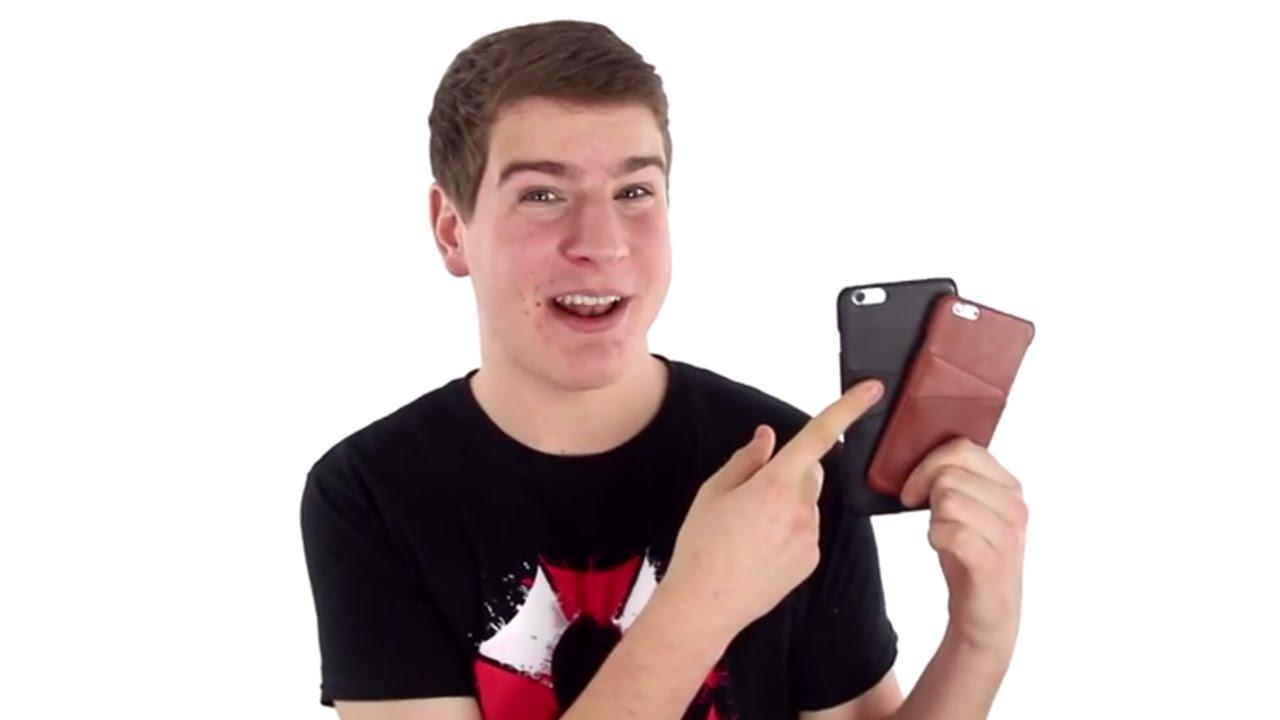 kavaj iphone 6 case