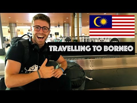 FINALLY TRAVELLING MALAYSIA AGAIN!
