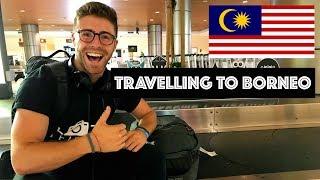 FINALLY TRAVELLING MALAYSIA AGAIN!