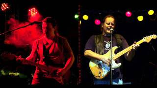 Welcome to the human race - Walter Trout Band & Antonello Pudva