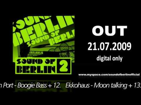 Sound of Berlin Vol. 2