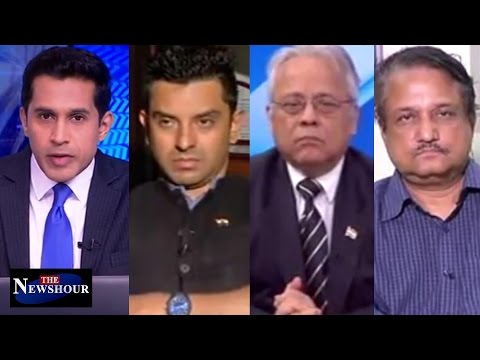 Robert Vadra Reponds To TIMES NOW Expose | The Morning Newshour (10th May)