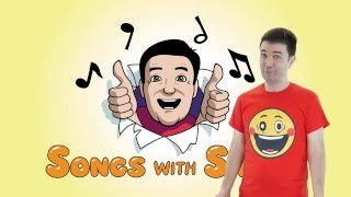 Songs with Simon Channel Trailer | Fun Nursery Rhymes and Songs for kids and parents