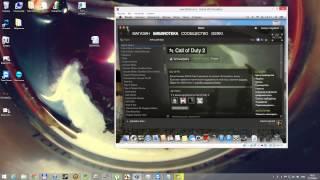 Видео урок Как устанавливать игры со Steam под Mac OS на сетевые хранилища от Gerki