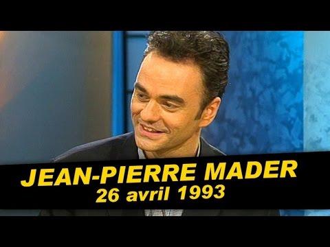 Jean-Pierre Mader est dans Coucou c'est nous - Emission complète