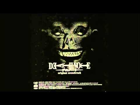Death Note OST - 10 The Kira Special Investigation Unit