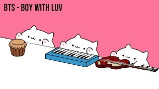 Download Lagu Bongo Cat - BTS