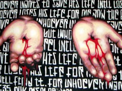 Gordon Mote Wounded Hands