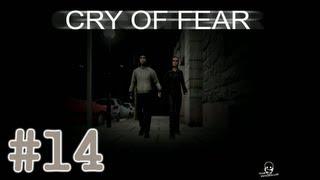 Cry Of Fear #14 - НЕУРАВНОВЕШЕННЫЙ ЭПИЗОД ٩(●̮̮̃●̃)۶