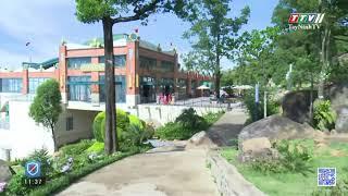 Tây Ninh có nhiều dự án đầu tư vào lĩnh vực du lịch | Du lịch Tây Ninh | TâyNinhTV