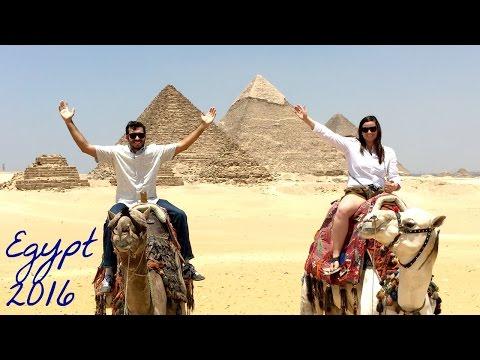 Egypt 2016   GoPro Travel  