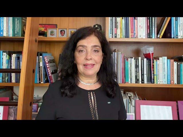 TANIA CASADO | Série A USP e as Mulheres