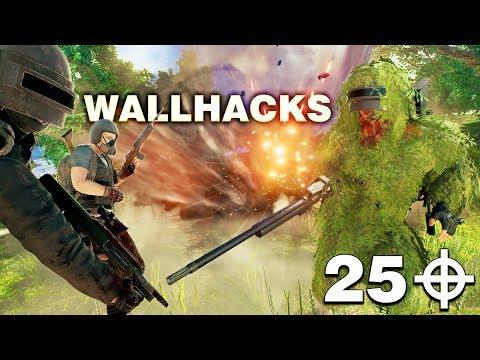 » WALLHACKS! « Beste Runde, Zerstörung von ¼ aller Spieler! - 20+ Kills! 🌿⚡