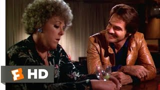 Semi-Tough (3/9) Movie CLIP - Big Women Have Big Feelings (1977) HD