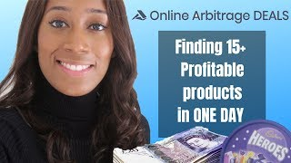 How to find products to sell on Amazon in 2019 | Online Arbitrage FBA UK