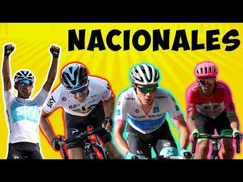 �Qui�n portar� el tricolor en el 2019 / An�lsis Nacionales de Ciclismo
