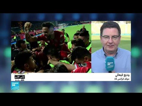 الانتقادات التي وجهت للمنتخب التونسي في بطولة الأمم الإفريقية تتحول إلى إشادات  - 14:54-2019 / 7 / 10