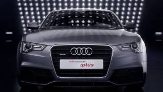 Audi Approved plus at Audi Centre