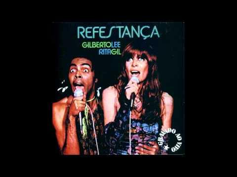 Odara - Gilberto Gil e Rita Lee