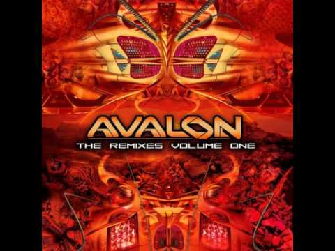 Avalon vs Mr Peculiar - Final Transmission (Zen Mechanics remix)