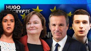 ÉLECTIONS EUROPÉENNES : la vidéo pour tout comprendre