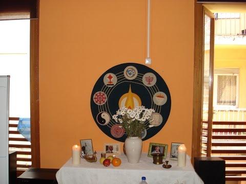 Introducción a la Meditación y el MIndfulness / Sociedad Española de Meditación / IFSU
