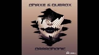 Gambar cover Phaxe & Querox - Paraphonic (Official)