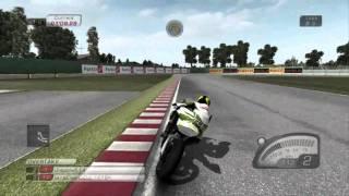 Racing SBK X Online At Misano 2