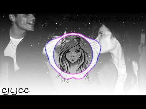 Him & I - G-Eazy ft. Halsey (Bass Boosted)
