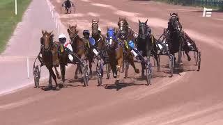 Vidéo de la course PMU PRIX DE SAUSSAY