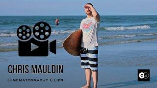 CM Video | Cinematography Clips | Chris Mauldin