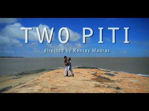 BIG TIME feat. NICKENSON PRUDHOMME - Two piti (Official HD Video) Kompa 2013
